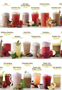 Argo Tea, tea's answer to Starbucks!  Pleasepleaseplease come to Pittsburgh!