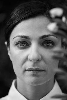 Emily Koliandri for Vogue Greece Headshot - Dimitris Vlaikos - Portrait Photographer Athens Greece Professional Profile, Modern Portraits, Athens Greece, Portrait Photographers, Vogue, Actors, Pictures, Photography, Image