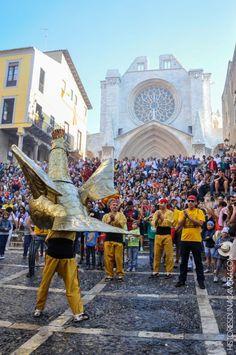 Santa Tecla, Tarragona 2014