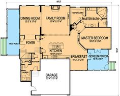 Plan W30019RT: Cottage, Corner Lot, Photo Gallery, Farmhouse, Country House Plans & Home Designs