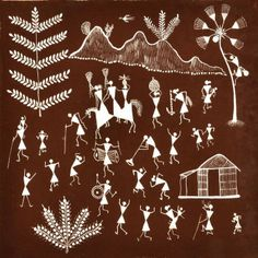 Art of Warli - HandCraft.co.in