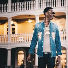 Young Dolph Pre Jewelry In 2019 Jewelry Hip Hop