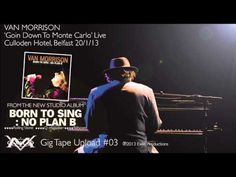 Van Morrison - Going Down To Monte Carlo, live in concert - YouTube