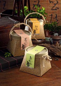 遊採茶禮盒