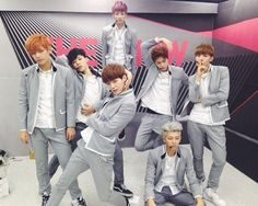 Image result for pics of bts being crazy