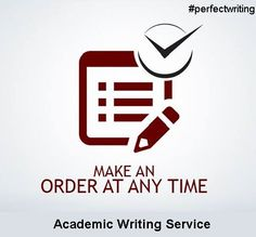 At institutional level there are many forms of writings which are assigned to every individual. For this purpose, students get panic to work and find difficult to write at academic level.