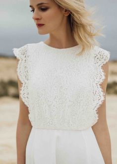 10 Designers You Need To Know About, NOW! | Atelier Anonyme Wedding Dress | Bridal Musings Wedding Blog 2