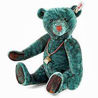 Steiff Bears 2015