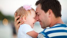 No coo, coo, ba, ba for you? Baby babble not a dad thing