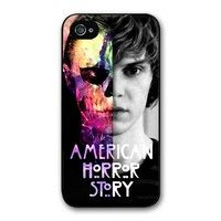 Wish | Phone Case Designed American Horror Story Case for Iphone 5 5s Black,Evan Peter Iphone 6 6s Case
