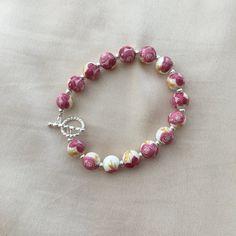 Jewelry / Bracelets / Beaded Bracelets / Flower by Humbleandkind