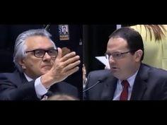 Nelson Barbosa responde duramente a Caiado e veja a réplica