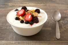 Yogourt minute sans lait | yoopa.ca