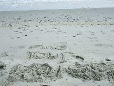 Find Your Voice. at Myrtle Beach 2010.