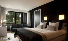 Hampshire Hotel Fitland – Uden 'De Vrije Teugel' te Uden.     De kamers zijn voorzien van een telefoon, televisie, gratis draadloos internet, kluis, zitje, airconditioning en een bureau.
