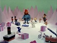 rudolph and the island of misfit toys | island-of-misfit-toys-300x225.jpg