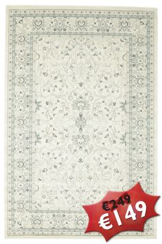 Ziegler Michigan tapijt RVD10217