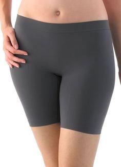Finally, panties for fat legs to wear under summer dresses! Thanx Jockey!