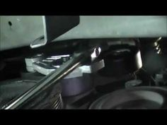 How to replace ac evaporator van tips pinterest craft how to replace your idler and tensioner pullies on your dodge grand caravan fandeluxe Gallery