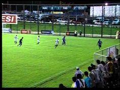 Kauê Araujo - Zagueiro - www.arfsports.com.br