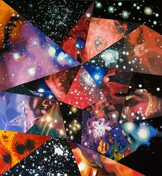 James Rosenquist helped define Pop Art in its heyday with his boldly scaled painted montages of commercial imagery. Pop Art, James Rosenquist, Love Collage, Social Art, Oldenburg, Museum Exhibition, Cultura Pop, Warhol, Art Pictures