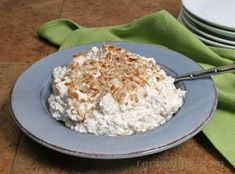 Pineapple Pretzel Salad Recipe from RecipeTips.com!