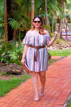 Darling Details on the blog now at www.alicemarieh.com #springstyle #springdresses #stripes #crochet #details #loft #anntaylor #lclaurenconrad