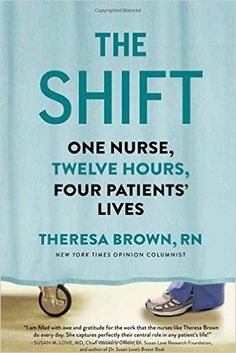 This That and the Other Thing: Review:  The Shift