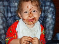 Increase Appetite: Weaning Food for a Sick Child