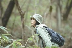 "Ai Hashimoto , Hashimoto Ai / ""Little Forest(リトル・フォレスト)"""