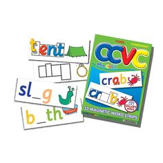 CCVC Magnets