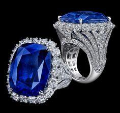 Sapphires - Robert Procop Exceptional Jewels