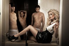 How to find Group Sex and Gangbang Parties -
