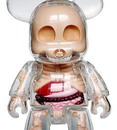 Toy Art na Loja Bitsmag - #toyart #designertoys #urbanvinyl #qee