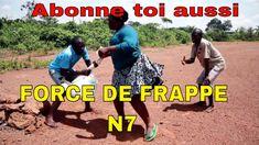 Force de Frappe E7 || Films Camerounais 2018 | #LE_FONDATEUR Frappe, Music, Youtube, Cards, New Movies, Musica, Musik, Muziek, Maps