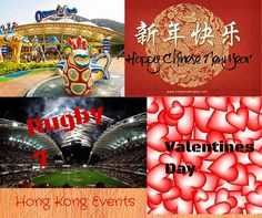 You will surely enjoy when you travel to Hong kong! Aside from the amazing views that you can see in the place, there is also a lot of events ! It's more fun in Hong kong! Travel now !