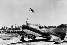 Image result for finnish polikarpov i-16