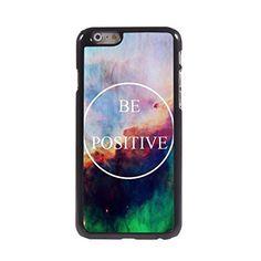 KARJECS iPhone 6 Case Cover Be Positive Pattern Hard Case Cover Skin for iPhone 6 KARJECS http://www.amazon.com/dp/B013ZMKBW6/ref=cm_sw_r_pi_dp_qoS1vb1VZZ78J