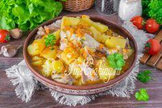 Вторые блюда. Пошаговые рецепты с фото простых и вкусных вторых блюд Cobb Salad, Meat, Chicken, Recipes, Food, Recipies, Essen, Meals, Ripped Recipes