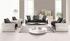 Aslı Koltuk takımı modelleri çeşitleri yeni ürünler yıldız mobilya da #mobilya #avangarde #furniture #koltuk #black #design #decoration #sofa #yildizmobilya #pinterest http://www.yildizmobilya.com.tr/
