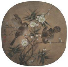 View album on Yandex. Japan Painting, Ink Painting, Chinese Brush, Chinese Art, Pastel, Bird Design, Chinese Painting, Art Techniques, Asian Art