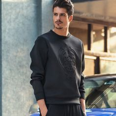 Find More Hoodies & Sweatshirts Information about New Sweatshirt Men Space Cotton 2015 Hedging Mens Tracksuit Casual Long Sleeves Sweatshirts Novelty Clothing 2 Colors m xxxl ,High Quality sweatshirt diamond,China sweatshirts womens Suppliers, Cheap clothing quotes from Metrosexual Men's Fashion on Aliexpress.com