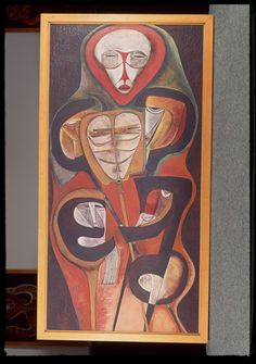 Panels for the 1820 Settlers monument, Grahamstown Ex Libris, Abstract Expressionism, African, Drawings, Illustration, Artist, Masks, Paintings, Create