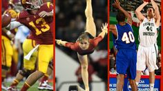 College Athletic Recruiting Made Easy | Athletic Scholarships | Learn | Play | Sports | myplayerpage.com