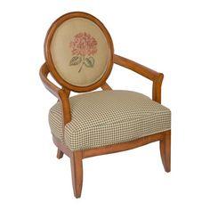 Madison Chair <3