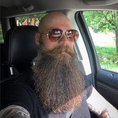 "beardelicious: ""Torbjorn @thebeardofknowledge81 """