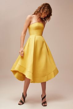MAKING WAVES DRESS, C/MEO COLLECTIVE $285.00    http://www.shopyou.com.au/ #womensfashion #shopyoustyle