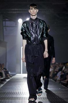 Lanvin Menswear Spring Summer 2013 Paris
