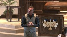 G-d, Israel, the Church in Prophecy - 9/8/2012 by Beth Yeshua International. Rabbi Greg Hershberg