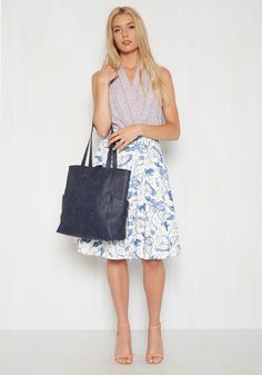 Been to Haul and Back Bag. Under the impression that this navy tote cant handle…